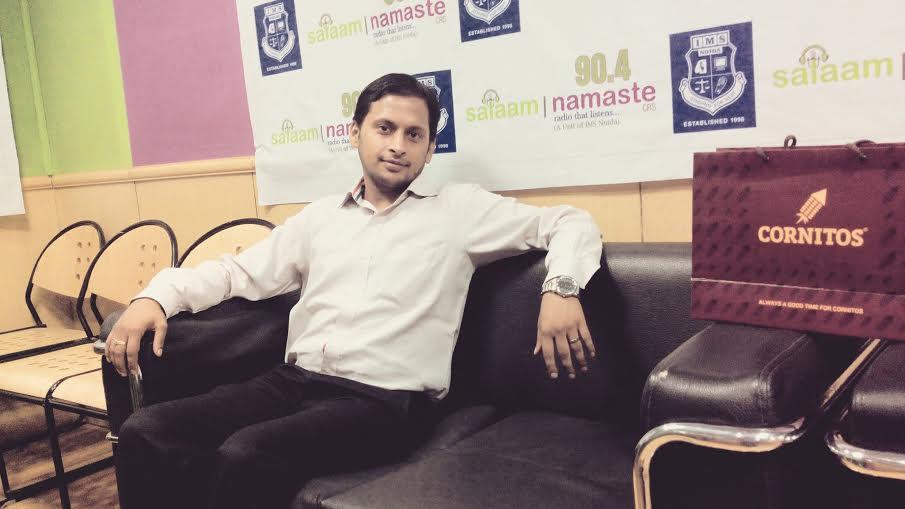 Upendra Rana