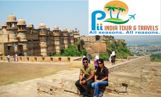 Pii India Tour and Travels