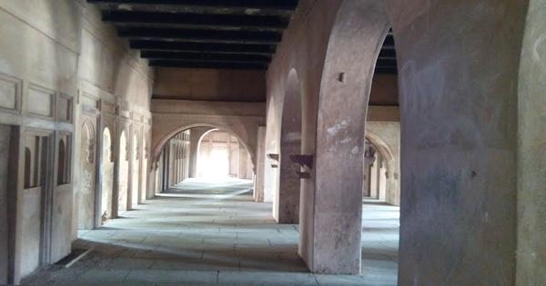 Discussion Hall of Laxmibai