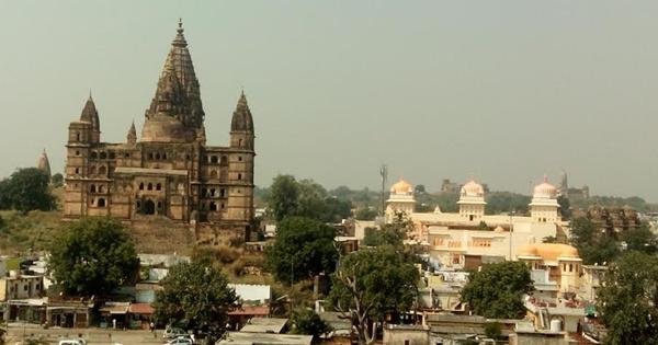 Ram Raja Chaturbhuj