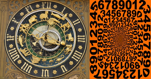 Know your lucky number day and colors by numerology - Lucky color of the day ...