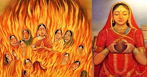 True Story of Rani Padmavati that You Should Know