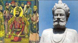 Hemu Hemchandra Vikramaditya
