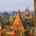 Hindu Temples in Burma