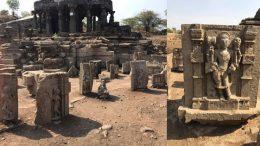 Sakleshwar Temple