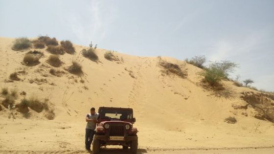 Osian Desert