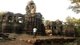 Ajaigarh Temples
