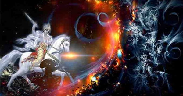 Will the Universe be destroyed by the end of Kali Yug?