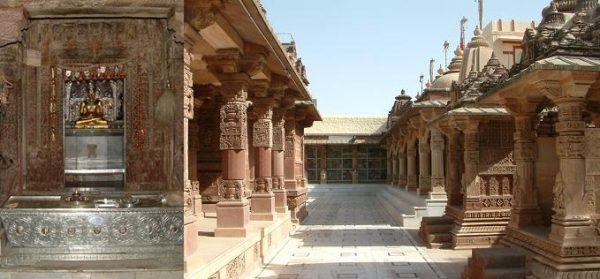 Osian Mahavir temple