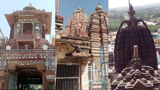 Know about Osian, an ancient city in Rajasthan in this travelogue by Manoshi Sinha