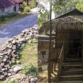 Mawlynnong in Meghalaya India, cleanest village in Asia