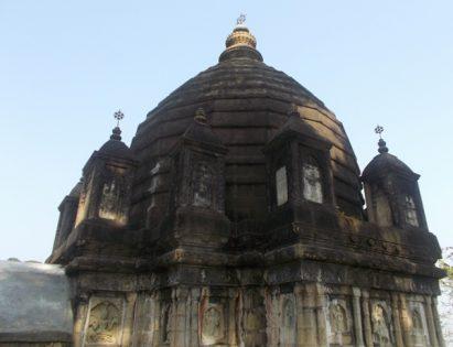 Aswakranta Temple, Guwahati, Assam