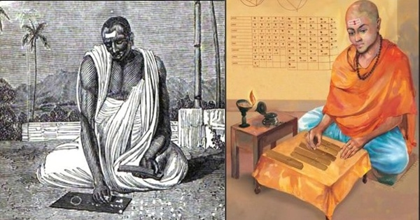 Brahmagupt, Indian Mathematician