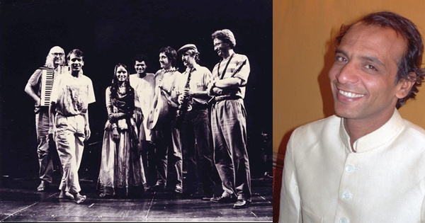 Hameed Khan Kawa: Propagating Indian Folk Culture Worldwide