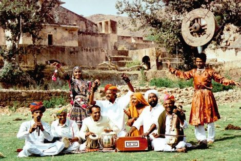Hameed Khan Kawa: Propagating Indian Folk Culture Worldwide