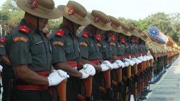 Police Commemoration day delhi