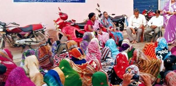 Odisha IBM Engineer Left Job to Empower Poor Tribal Women