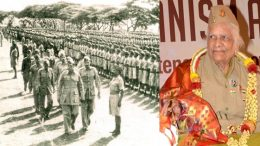 Saraswathi Rajamani: Youngest Spy to Work for Netaji Bose's INA during Freedom Struggle