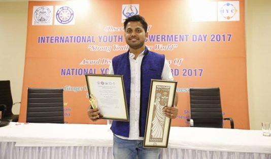 Vikash Das