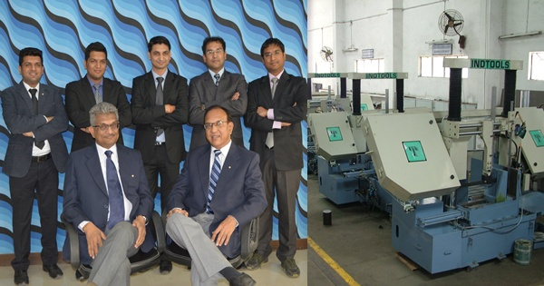 ITL Industries, A Pioneer in Metal Sawing Technology in India