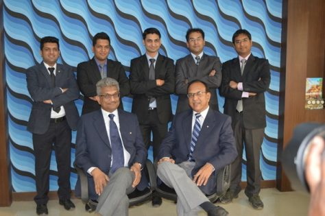 ITL Industries Management