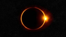 solar eclipse effects
