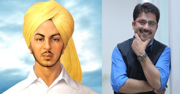 Bhagat Singh opinion Rohit Sardana