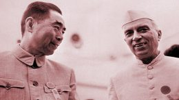Nehru and China