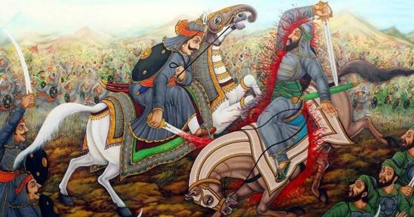 Sanatan Shastra Vidya Rana Pratap
