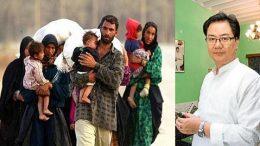 Rohingya Muslims Issue