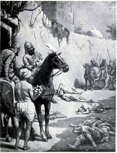 Bakhtiyar Khilji