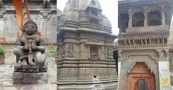 Siddheshwara Temple Toka