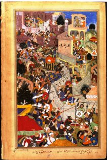 Indian History Cruelty of Akbar