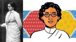 Anasuya Sarabhai