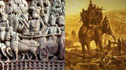 Indian History Asoka Kalinga War