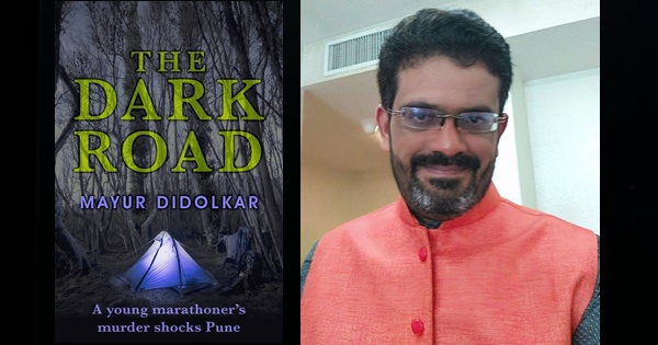 The Dark Road by Mayuresh Didolkar