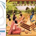 Musings on Hinduism by Nithin Sridhar