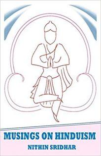 Musings on Hinduism Book