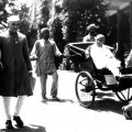 Sardar Patel and Nehru