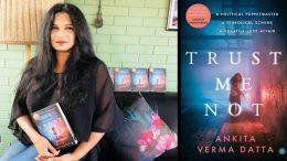 Ankita Verma Datta cover