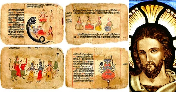Christianity and Ancient India
