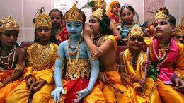 Indian Constitution Hindus