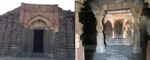 Lonar Vishnu Temple
