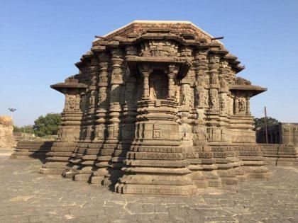 Vishnu Temple Lonar