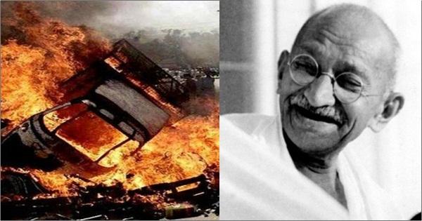 Godhra Gandhiji