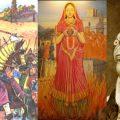 Karnavati of Chittorgarh