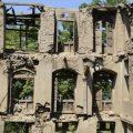 Kashmiri Pandit abandoned home