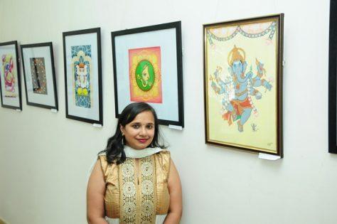 Pratyasha Nithin