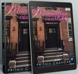 Manhattan Courtship by Prithiv Chandar