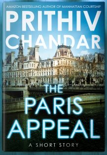 The Paris Appeal by Prithiv Chandar